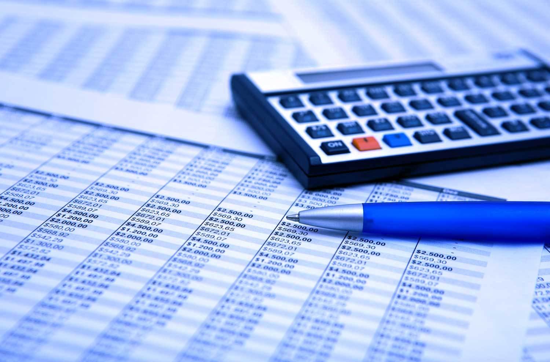 software de solução fiscal