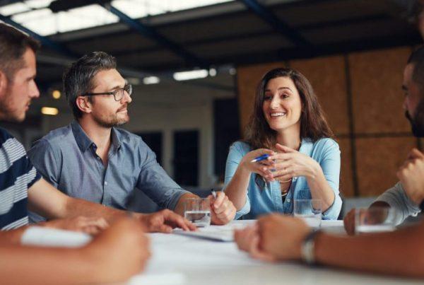 Importância das pessoas para as empresas